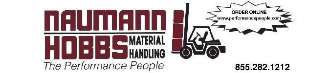 Naumann-Hobbs Material Handling
