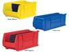 DIVIDERS AND WINDOW INSERTS FOR SUPER-SIZE AKRO BINS