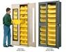 QUICK-VIEW & SECURE-VIEW SECURITY CABINETS