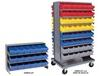 PICK RACK SYSTEMS WITH SUPER TUFF EURO DRAWERS