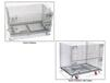 WORLDTAINER™ WIRE MESH CONTAINERS - ACCESSORIES